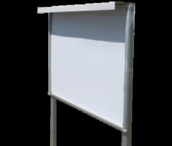 Niesamowite Tablice informacyjne aluminiowe - producent Gabloty.org BB82